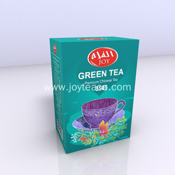 Premium Grade Gunpowder Green Tea 3505